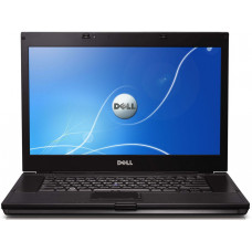 Dell Latitude E6510, 4GB RAM, Intel® Core™ i5, 15,6' cali