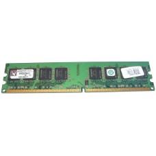DDR2 - 2GB / 667 MHz ( KVR667D2N5/2G)