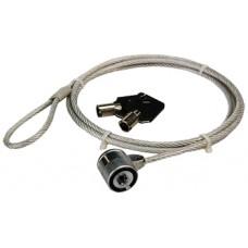 Linka MT5500 zabezpieczenie przeciwkradzieżowe laptopa na klucz