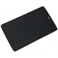 """LG G Pad 8"""" V480 / V490 - Black"""
