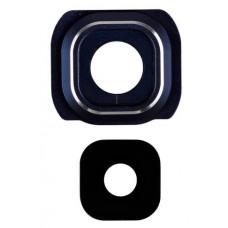 SAMSUNG Galaxy S6 G920 - szkło aparatu