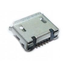 BLOW White TAB 7.2 - Gniazdo micro USB