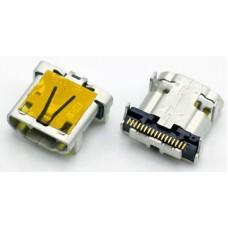 ACER Iconia Tab A700 A701 A510 - Gniazdo micro USB