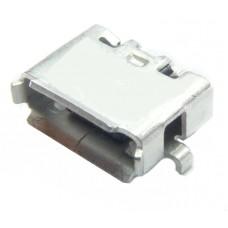 Blacberry Playbook - Gniazdo micro USB