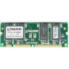 Pamięć RAM 64 MB do HP LaserJet  3390 mfp i innych - sprawdź opis