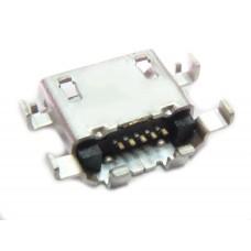 LENOVO IdeaTab A5500 - Gniazdo micro USB