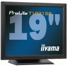 "iiyama Prolite PLT1930SR-B1 19""LCD touch screen monitor"