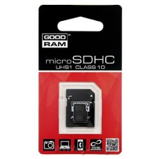 Karta micro SD - 32GB - GOOD RAM