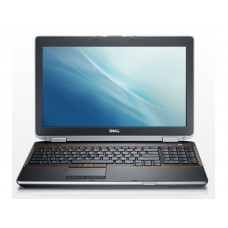 Dell Latitude E6520, 4GB RAM, Intel® Core™ i5, 15' cali